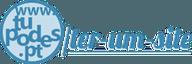 Logo tupodes.pt